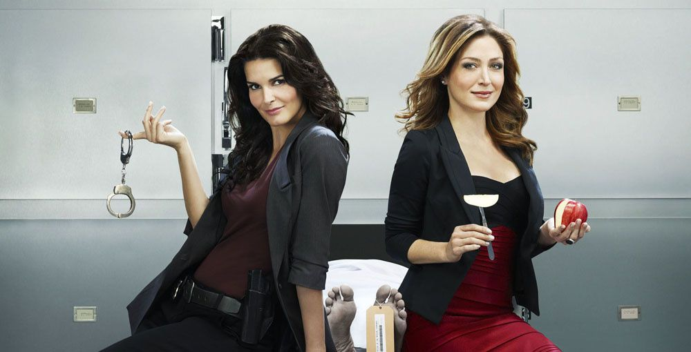 Nouvelle direction pour Rizzoli & Isles ?