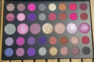 Morphe 39S, Such a Gem