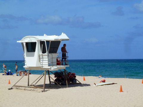 195eme jour - West Palm Beach