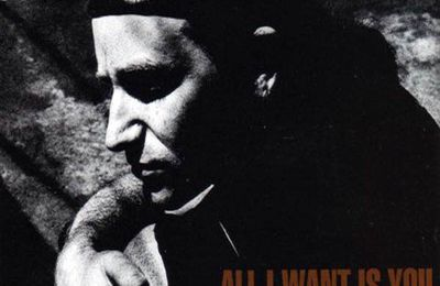 U2- All I Want Is You