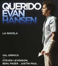 Ebook epub format free download QUERIDO EVAN