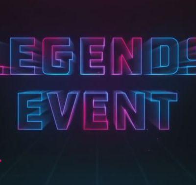 [Hors série] - Final Legends match Vegas 2020