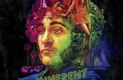 Avant-Première de Inherent Vice à Paris avec Paul Thomas Anderson et Joaquin Phoenix - Vidéo #Premiere #InherentVice #Paris