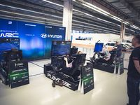 TX3_NEXL est le nouveau Champion du Monde eSports WRC