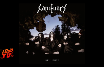 VIDEO - Interview avec SANCTUARY pour la sortie de Resilience