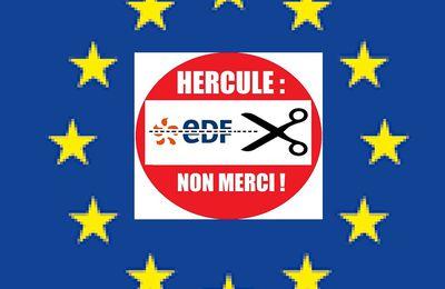 HERCULE : tout comprendre au projet de vente à la découpe d'EDF [vidéo]