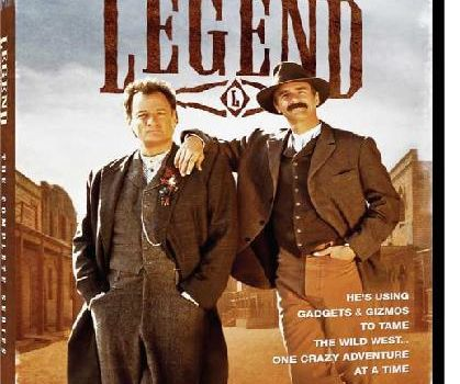 """Pétition pour le coffret DVD de """"Legend"""""""