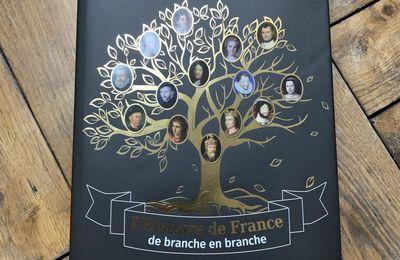 L'Histoire de France de branche en branche