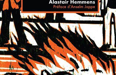 Rencontre-débat avec Alastair Hemmens autour de Ne travaillez jamais. La critique du travail en France de Charles Fourier à Guy Debord (27 février, Librairie Vent d'Ouest, Nantes)