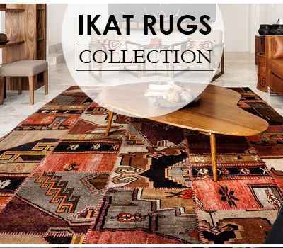 Ikat Rug  – The Things to Consider!