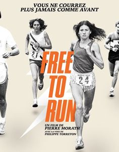 Free to run - Bande annonce