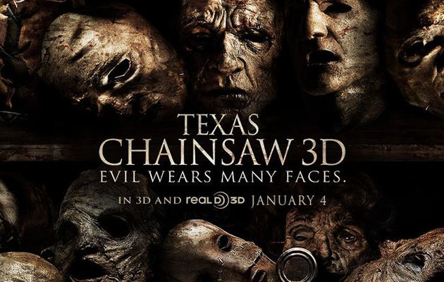 J'ai testé pour vous... Texas Chainsaw Massacre 3D