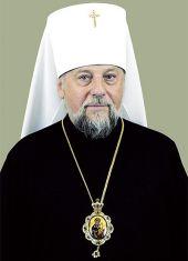 Aleksandre, Métropolitaint de toute la Lettonie et de Riga (Alexandre Kudryashov)