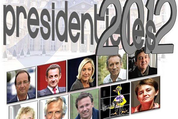 Dernier sondage BVA ; Le Pen se ramasse et passe derrière Mélenchon