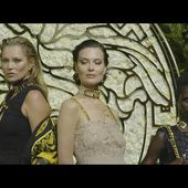 FENDACE (Versace x Fendi) | Full Show