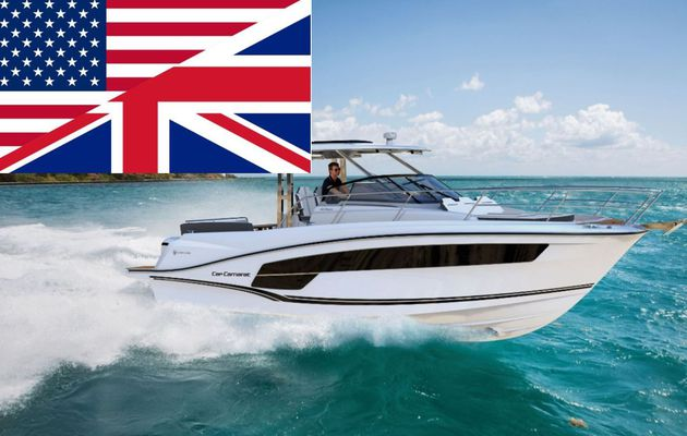 What's new for 2021 in Jeanneau's powerboat lineup