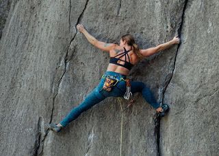 5 Ways Climbing Can Improve Your Physical and Mental Health