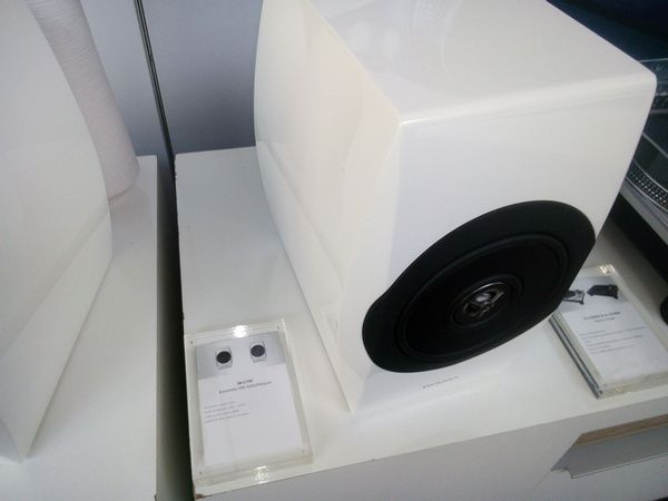 Technics @ Sound Days 2018 - photos: Tests et Bons Plans