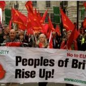 le Parti communiste doit mettre toute son énergie dans la campagne pour un #Brexit du peuple : appel du 55è congrès du Parti Communiste de Grande-Bretagne - INITIATIVE COMMUNISTE