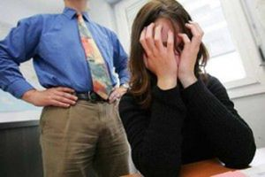 Le harcèlement moral tourne mal ?