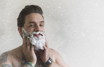 How To Shave The Beard Flawlessly