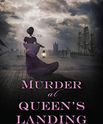 (ePub) R.E.A.D Murder at Queen's Landing (A Wrexford & Sloane Mystery #4) By Andrea Penrose Online Book