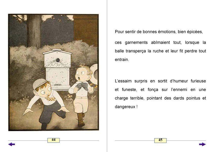 Albums Accessibles: Le livre troué...