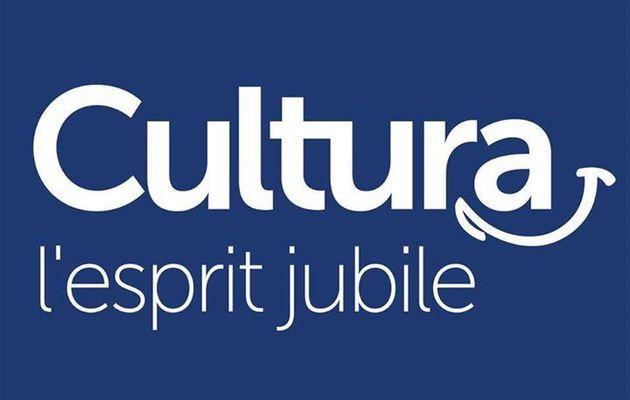 En dédicaces à Cultura Metz le 9 décembre 2014 !