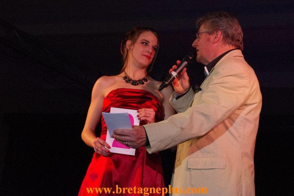 Ce samedi 2 Mars, le Comité des Carnavaliers de Ploërmel, organisaient la soirée élection de la Miss Pays de Ploërmel