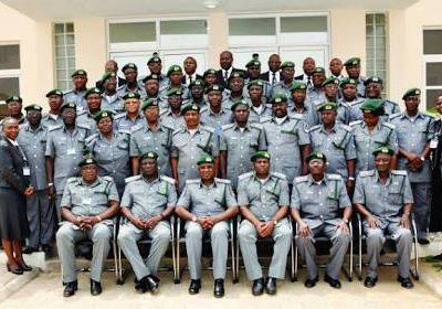 Nigeria Customs Service (NCS) Recruitment 2019