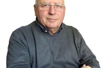 Évreux : Jean Goujard, une vie dédiée aux autres