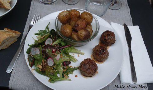Restaurant Pic Nic, Montpellier (34)