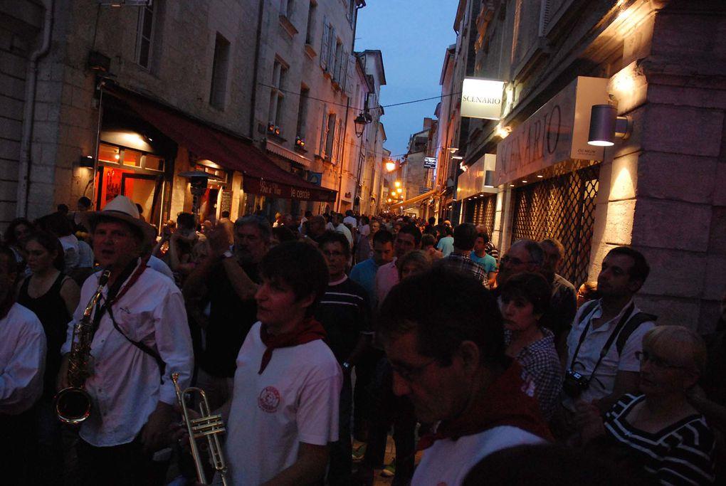 Périgueux le 21 juin 2011