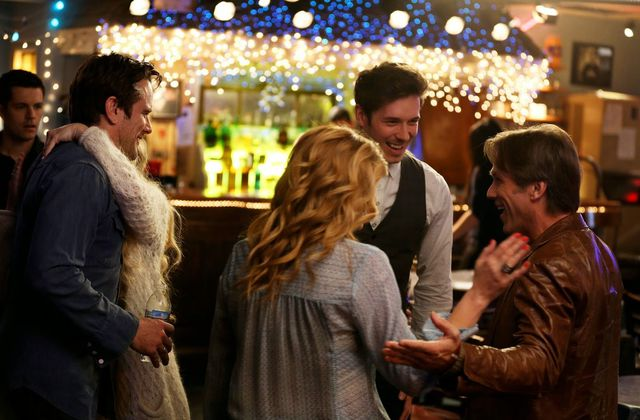 Critiques Séries : Nashville. Saison 3. Episode 21. Is the Better Part Over.
