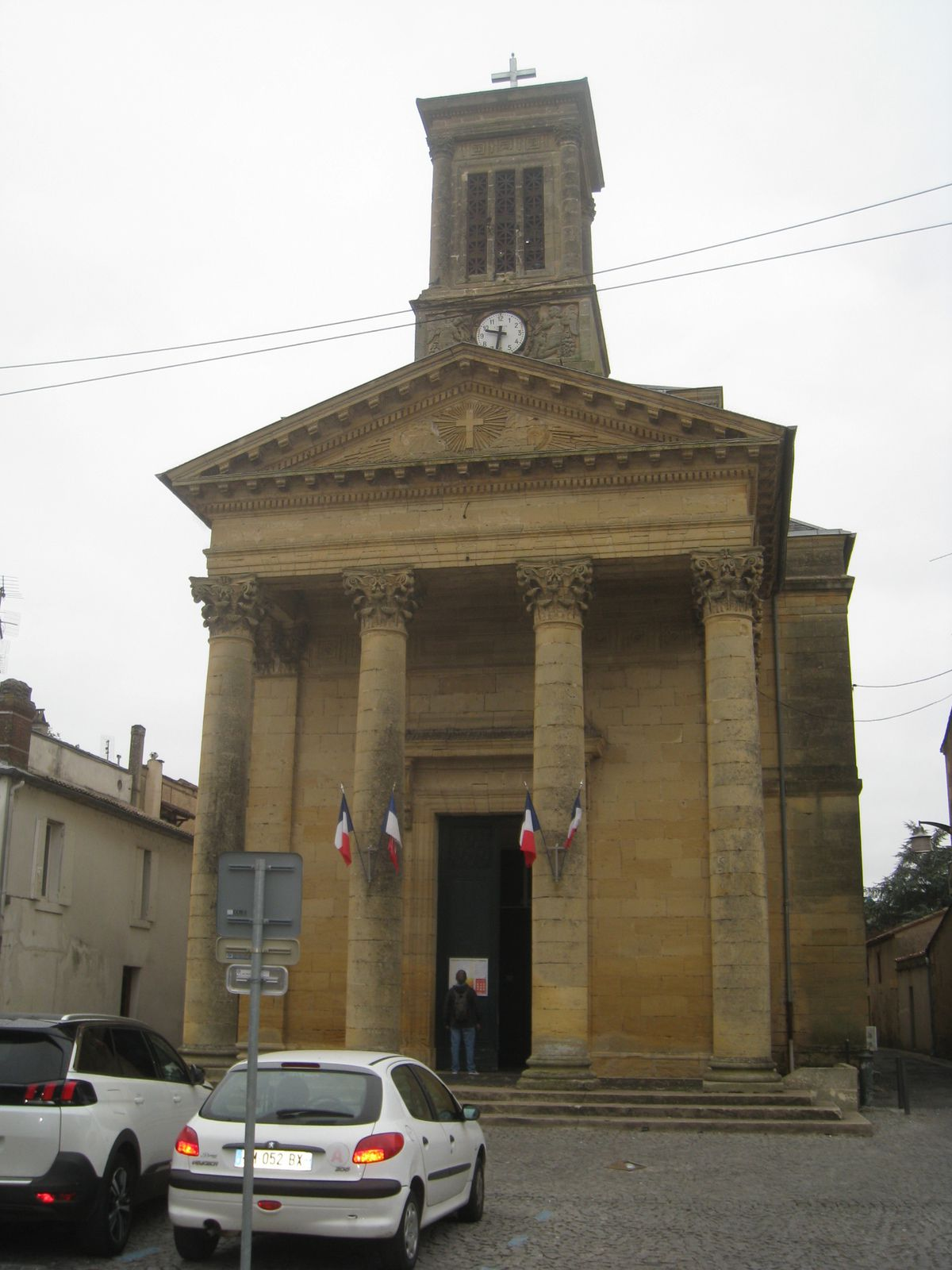 Bergerac (24), journées du patrimoine le 18/09/2021
