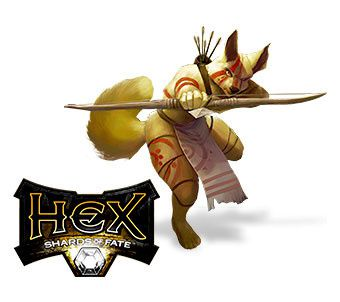 HEX : Shards of Fate s'enrichit d'une vaste campagne solo !