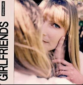 Breagh Isabel ~ GIRLFRIENDS