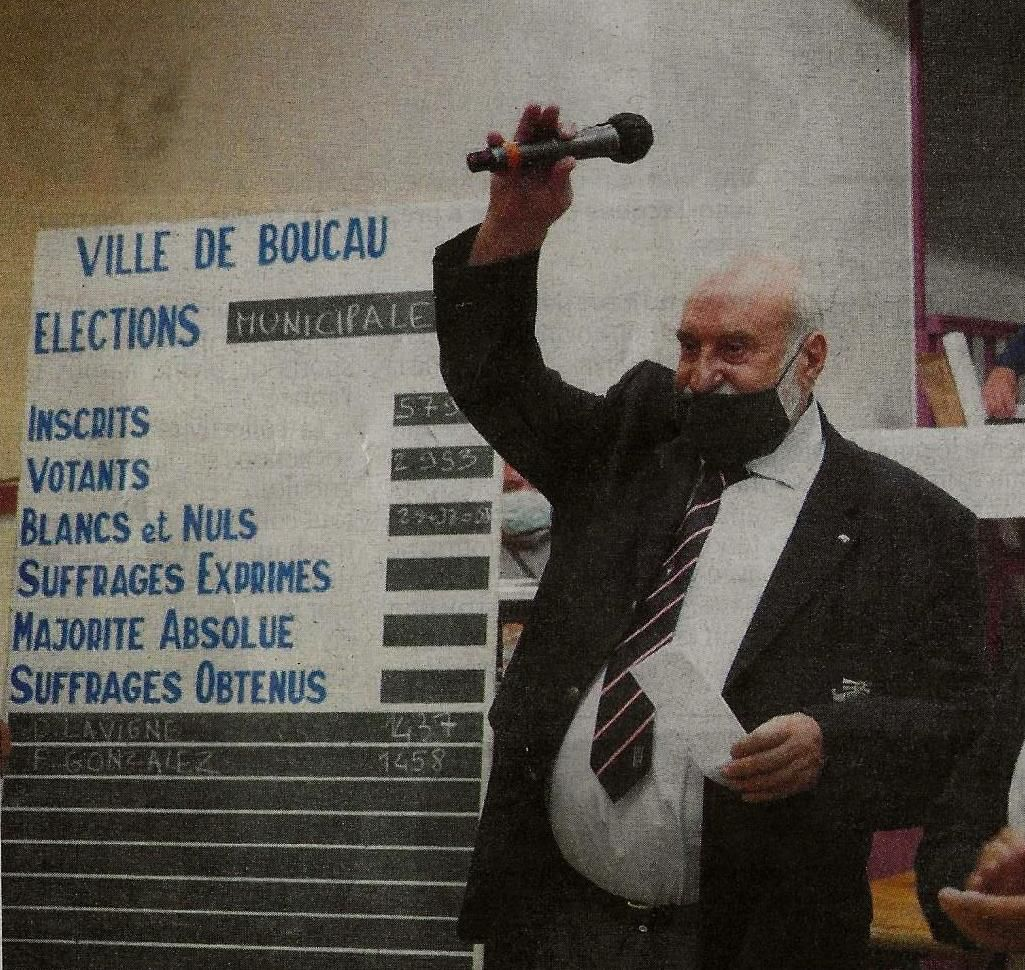 Source journal SUD OUEST.
