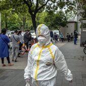 Des documents chinois fuitent: que s'est-il vraiment passé à Wuhan au début de l'épidémie? - Business AM