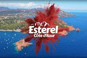 Lancement de la marque Estérel Côte d'Azur
