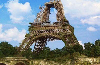 Ethnocide des peuples européens :  French Theory et déconstructionnisme