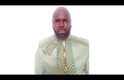 En direct de Côte d'Ivoire Kemi Seba appelle à la mobilisation contre Ouattara, Alpha Condé etc
