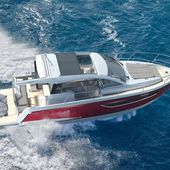 Powerboating - Sealine C330 adopts outboard engines and becomes Sealine C330V - Yachting Art Magazine