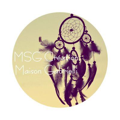 Msg Création