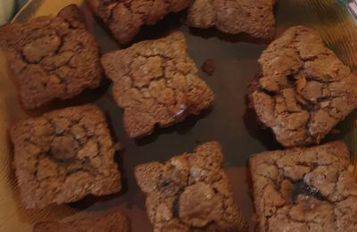 Notre brownie