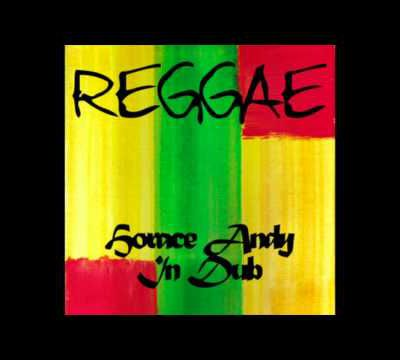 *** Horace Andy In Dub ***