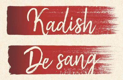 Rachel Kadish, De sang et d'encre