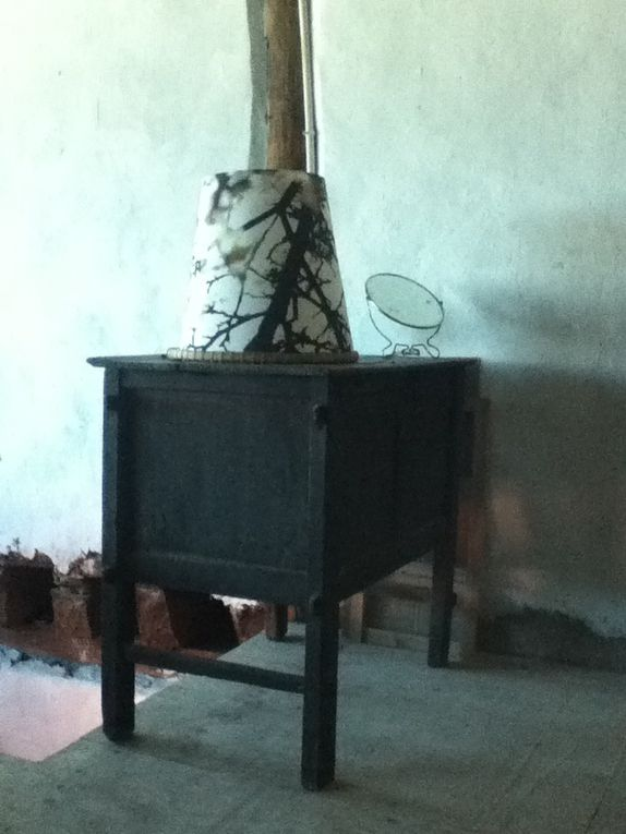 happy new life to old furniture!