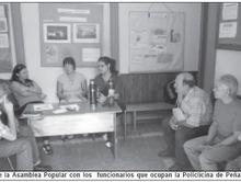 Uruguay: Médicos ocupan policlínica para evitar que la clausuren
