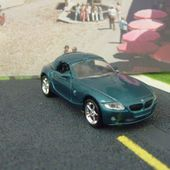 B.M.W Z4 CC NOREV 3 INCHES - car-collector.net
